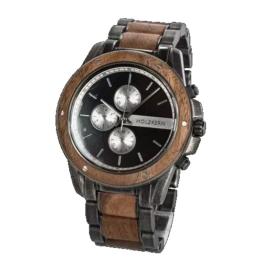armbanduhren holz holzkern bors