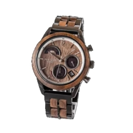 armbanduhren holz infrared holzkern