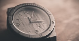 armbanduhren holz pflege